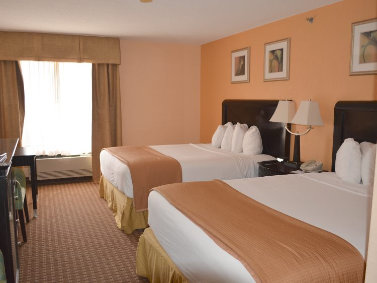 Baymont Inn & Suites East Windsor, CT 06088 near Bradley International Airport View Point 6