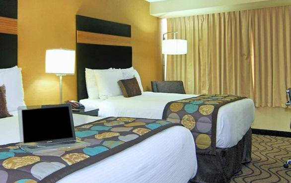 Clarion Hotel Airport & Conference Center, NC 28217 near Charlotte/douglas International Airport View Point 5