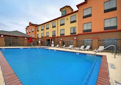 Quality Suites Intercontinental Airport West, TX 77032 near George Bush Intercontinental Airport View Point 5