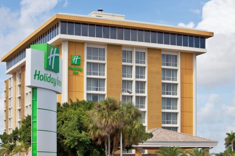 Holiday Inn , FL 33166 near Miami International Airport