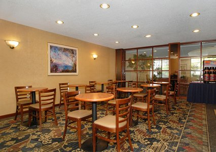 Comfort Inn Cleveland Airport, OH 44130 near Cleveland Hopkins International Airport View Point 6