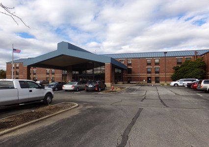 Comfort Inn Cleveland Airport, OH 44130 near Cleveland Hopkins International Airport