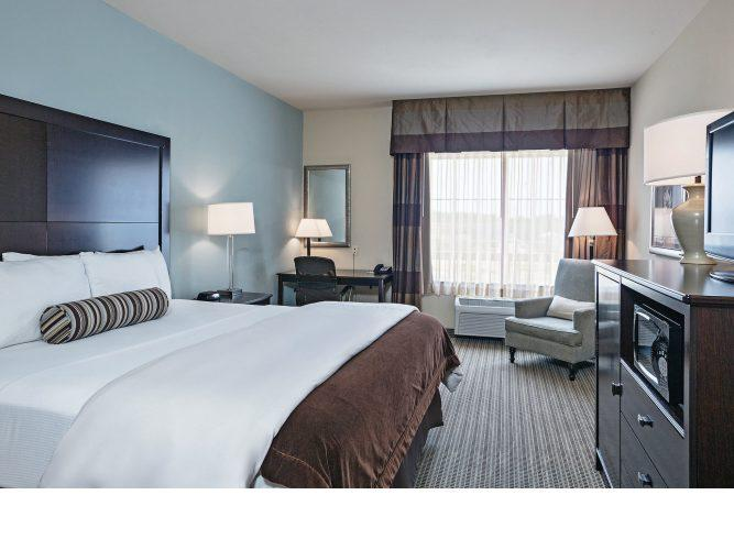 La Quinta Inn & Suites DFW Airport West - Euless, TX 76040 near Dallas-fort Worth International Airport View Point 5