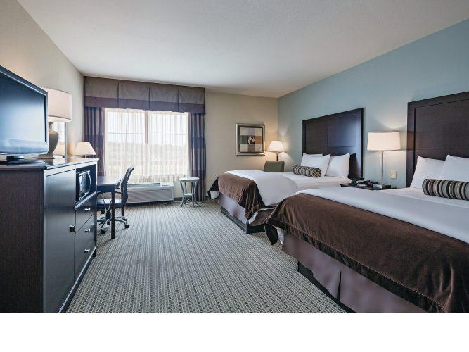 La Quinta Inn & Suites DFW Airport West - Euless, TX 76040 near Dallas-fort Worth International Airport View Point 4