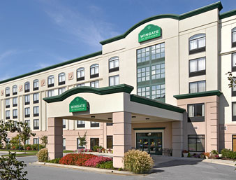 Holiday Inn Express & Suites Baltimore - BWI Airport North, MD 21090 near Baltimore-washington International Thurgood Marshall Airport