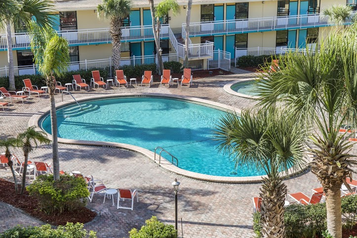 Clarion Hotel Orlando International Airport, FL 32812 near Orlando International Airport View Point 9