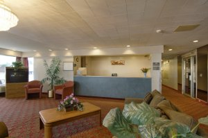 Americas Best Value Inn, OH 44142 near Cleveland Hopkins International Airport View Point 2