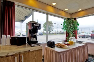 Americas Best Value Inn, OH 44142 near Cleveland Hopkins International Airport View Point 4