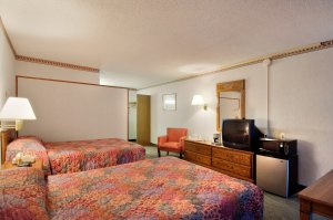 Americas Best Value Inn, OH 44142 near Cleveland Hopkins International Airport View Point 9