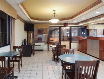Super 8 Knoxville/West, TN  37932- near Mcghee Tyson Airport View Point 2
