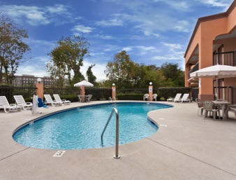 Super 8 Knoxville/West, TN  37932- near Mcghee Tyson Airport View Point 5