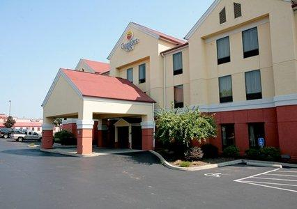 Comfort Inn Airport Turfway Road, KY 41042 near Cincinnati/northern Kentucky International Airport