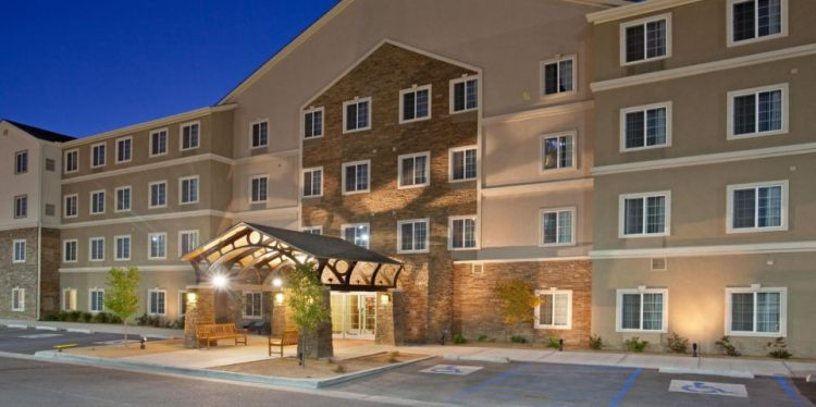 StayBridge Suites, NM 87106 near Albuquerque International Sunport