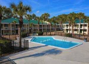Quality Inn Airport Jacksonville, FL 32229 near Jacksonville International Airport View Point 2