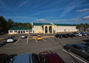 Quality Inn Airport Jacksonville, FL 32229 near Jacksonville International Airport View Point 0