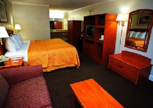 Quality Inn , FL 32229 Near Jacksonville International Airport View Point 7