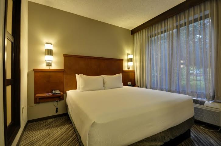 Hyatt Place Tampa Airport / Westshore, FL 33607 near Tampa International Airport View Point 3