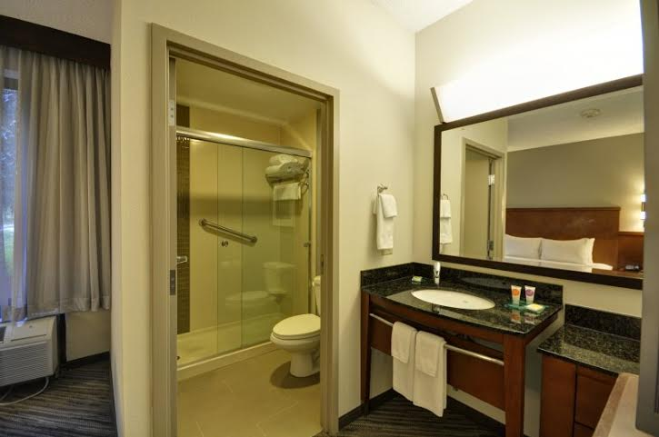Hyatt Place Tampa Airport / Westshore, FL 33607 near Tampa International Airport View Point 10