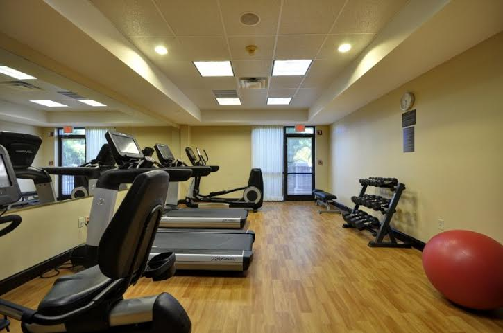 Hyatt Place Tampa Airport / Westshore, FL 33607 near Tampa International Airport View Point 5
