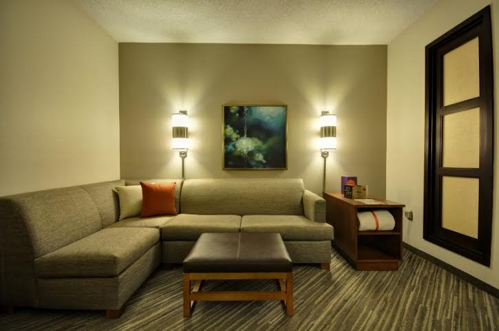 Hyatt Place Tampa Airport / Westshore, FL 33607 near Tampa International Airport View Point 9