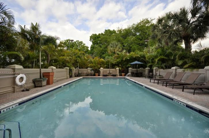 Hyatt Place Tampa Airport / Westshore, FL 33607 near Tampa International Airport View Point 7