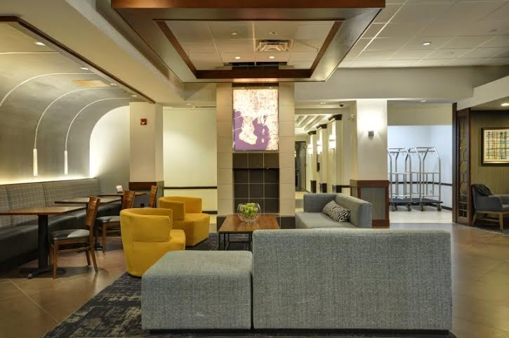 Hyatt Place Tampa Airport / Westshore, FL 33607 near Tampa International Airport View Point 8
