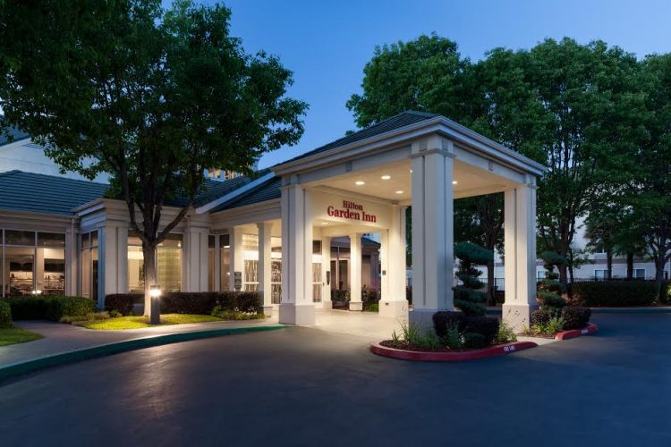Hilton Garden Inn South Natomas, CA 95833