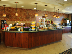 La Quinta Inn And Suites Springfield Airport Plaza, MO 65803 near Springfield-branson National Airport View Point 5