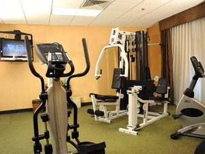 La Quinta Inn And Suites Springfield Airport Plaza, MO 65803 near Springfield-branson National Airport View Point 4