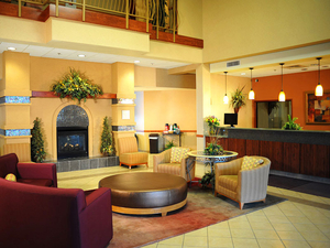 La Quinta Inn And Suites Springfield Airport Plaza, MO 65803 near Springfield-branson National Airport View Point 3