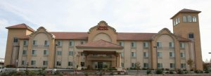 Hampton Inn & Suites Woodland, CA 95776