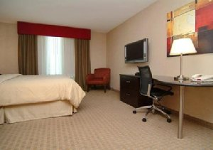 Comfort Suites Bentonville, AR 72712 near Bentonville - Fayetteville Airport Arkansas View Point 9