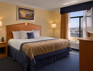Holiday Inn El Paso Airport, TX 79925 near El Paso International Airport View Point 9
