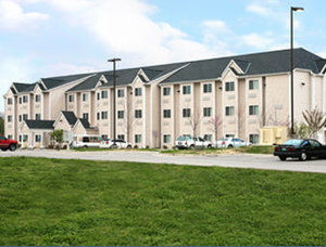 Microtel Inn & Suites  , AR 72712 Near Bentonville - Fayetteville Airport Arkansas View Point 1
