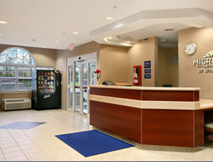 Microtel Inn & Suites  , AR 72712 Near Bentonville - Fayetteville Airport Arkansas View Point 5