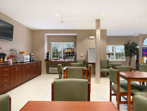 Microtel Inn & Suites  , AR 72712 Near Bentonville - Fayetteville Airport Arkansas View Point 7