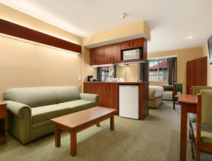 Microtel Inn & Suites  , AR 72712 Near Bentonville - Fayetteville Airport Arkansas View Point 2