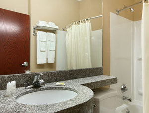 Microtel Inn & Suites  , AR 72712 Near Bentonville - Fayetteville Airport Arkansas View Point 9