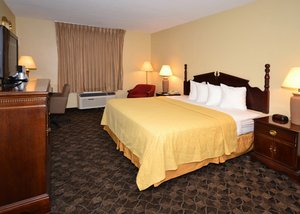 Quality Inn Airport, MO 63134 near Lambert-saint Louis International Airport View Point 7