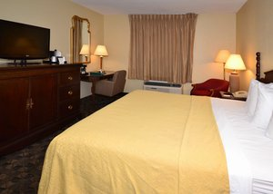 Quality Inn Airport, MO 63134 near Lambert-saint Louis International Airport View Point 8