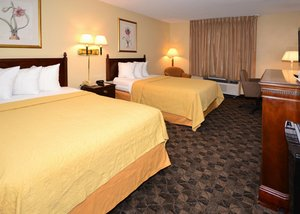 Quality Inn Airport, MO 63134 near Lambert-saint Louis International Airport View Point 5