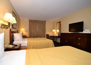 Quality Inn Airport, MO 63134 near Lambert-saint Louis International Airport View Point 6