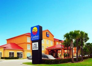Comfort Inn & Suites Airport, FL 33913 near Southwest Florida International Airport View Point 1