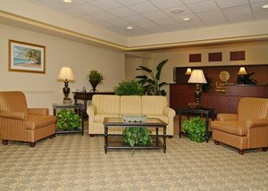 Comfort Inn & Suites Airport, FL 33913 near Southwest Florida International Airport View Point 2