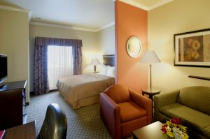 Comfort Suites Houston, TX 77032 near George Bush Intercontinental Airport View Point 8