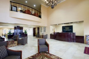 Comfort Suites Houston, TX 77032 near George Bush Intercontinental Airport View Point 3