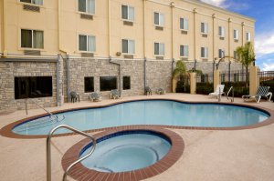 Comfort Suites Houston, TX 77032 near George Bush Intercontinental Airport View Point 2