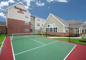 Residence Inn Paducah, KY 42001 near Barkley Regional Airport View Point 5
