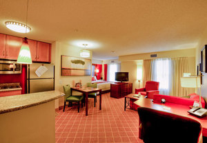Residence Inn Paducah, KY 42001 near Barkley Regional Airport View Point 3