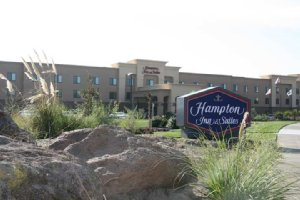 Hampton Inn & Suites Alameda , CA 94502